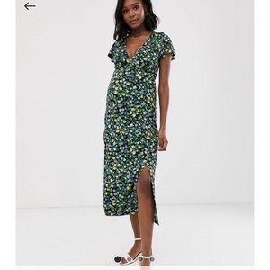 ASOS Maternity Tea Dress